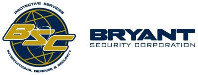 BSC Bryant Security
