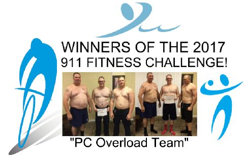911 fitness challenge